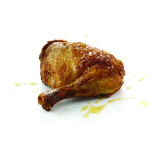 cuisse poulet epices
